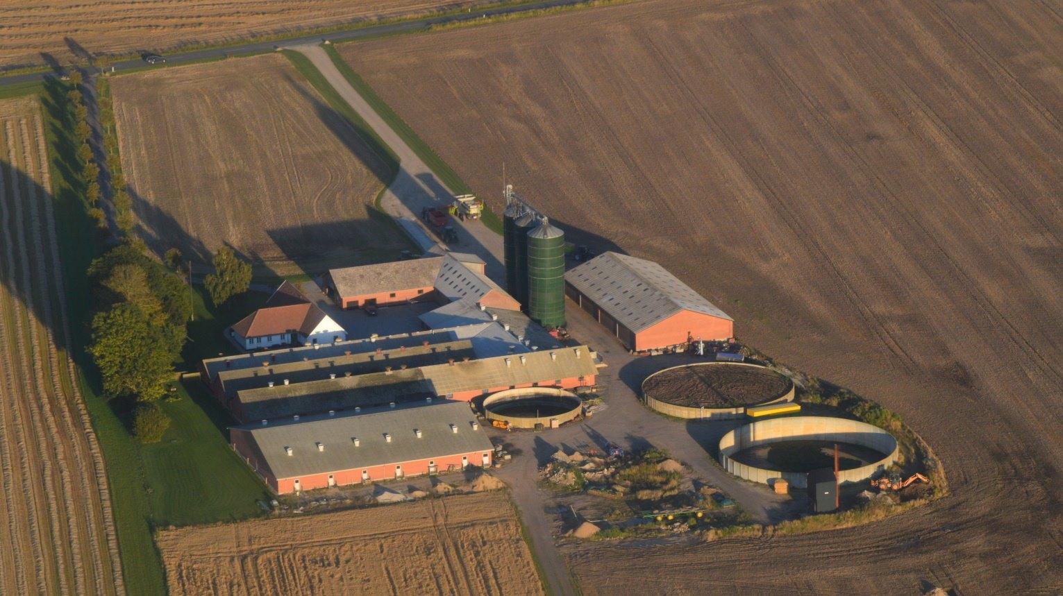 Løkkegaard Landbrug