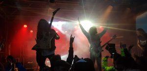 Hads Herred Rockfestival 2019