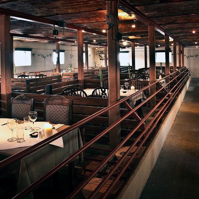 Restaurant Møllegaarden Alrø