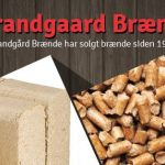 Strandgaard Brænde
