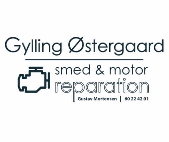 Gylling Østergaard smed og motorreparation