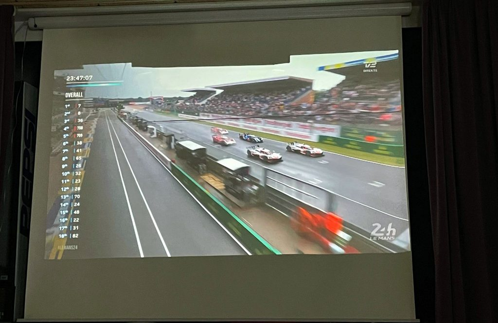 Le Mans 21