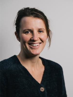 Karen Van Echelpoel