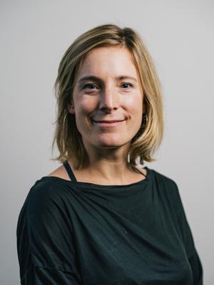 Dr. Mariline Gebruers