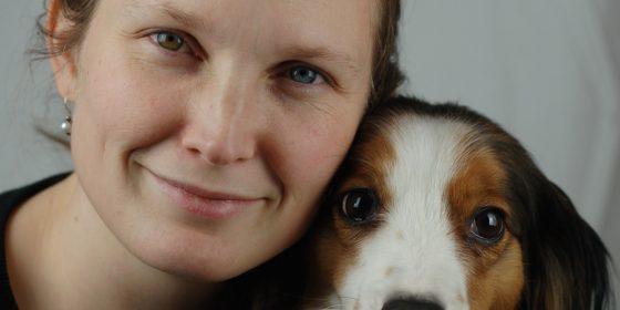 Velkommen til dyrlæge Sara Risbro Brix