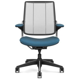 humanscale diffrient smart task chair - office mid-back staff chair - office chair in karachi