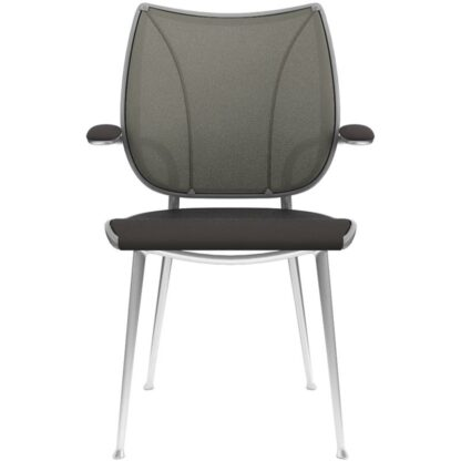 humanscale liberty side chair - office mesh back visitor chair - office chair in karachi