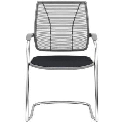 humanscale diffrient occasional chair - office mid-back visitor chair - office chair in karachi