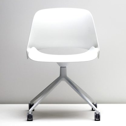 humanscale trea chair - office low back visitor chair - office chair in karachi