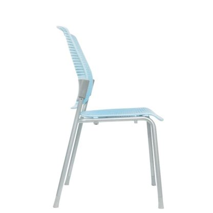 humanscale cinto chair - office low back visitor chair - office chair in karachi - stackable chair