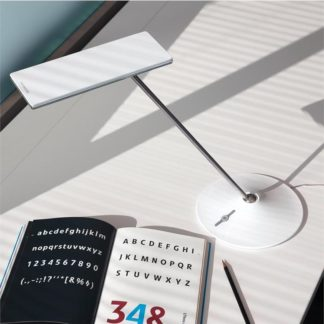 Humanscale-Horizon-LED-Task-light-White-1