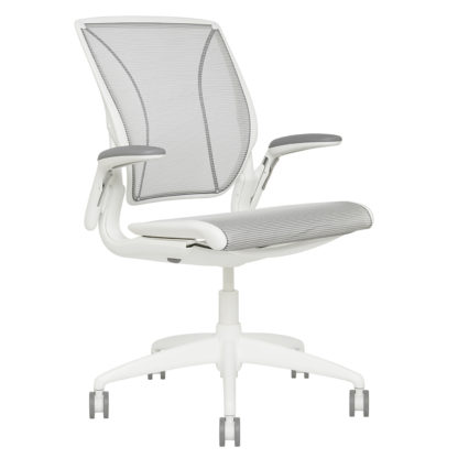 humanscale diffrient world task chair - office mid-back staff chair - office chair in karachi