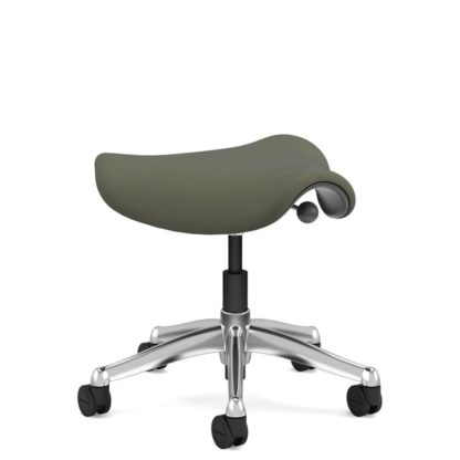 humanscale freedom saddle stool - office chairs in karachi - office ergonomic stool in karachi
