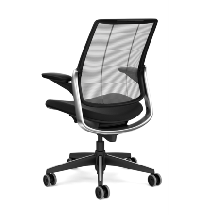 humanscale smart ocean task chair - office mid-back staff chair - office chair in karachi