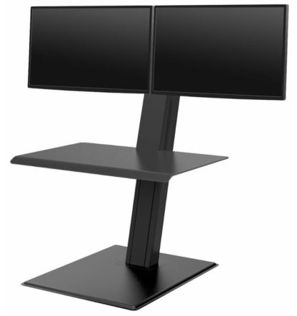 Humanscale-Quickstand-Eco-Dual-Monitor-Black-1
