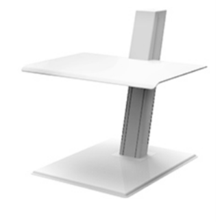 Humanscale-Quickstand-Eco-Laptop-White