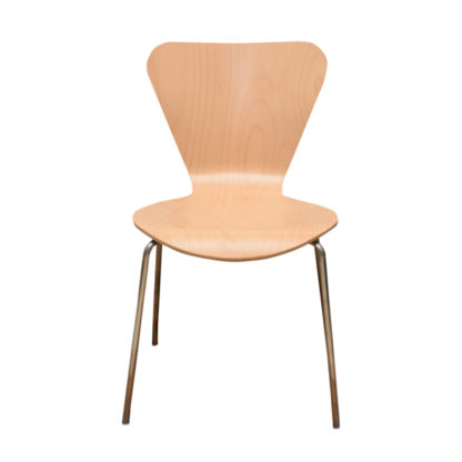 habikon bentwood chair - office visitor chair - office chair in karachi
