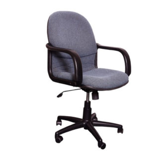 Habikon caper chair - office mid back staff chair - office chair in karachi