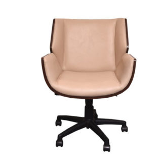 habikon cora chair - office staff chair - leather office chair in karachi - best wooden chair