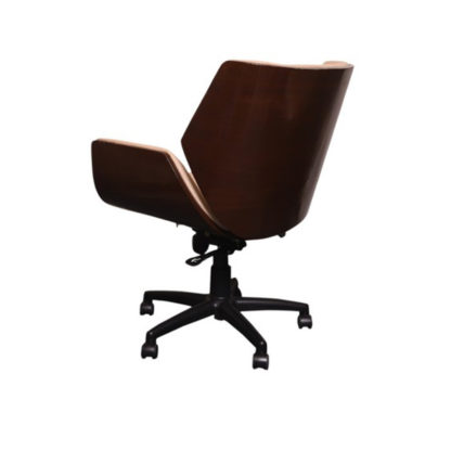 habikon cora chair - office visitor chair - leather office chair in karachi - best wooden chair
