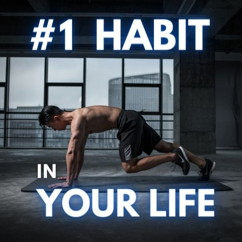 The One Habit You NEED in Your Life (& How to Start)