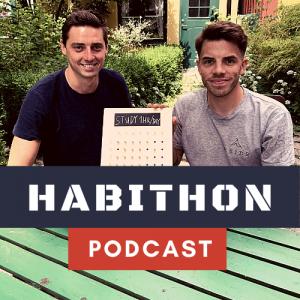 #10 How to Make Habits Stick (ft. Felix Drucker & Vanaboard)