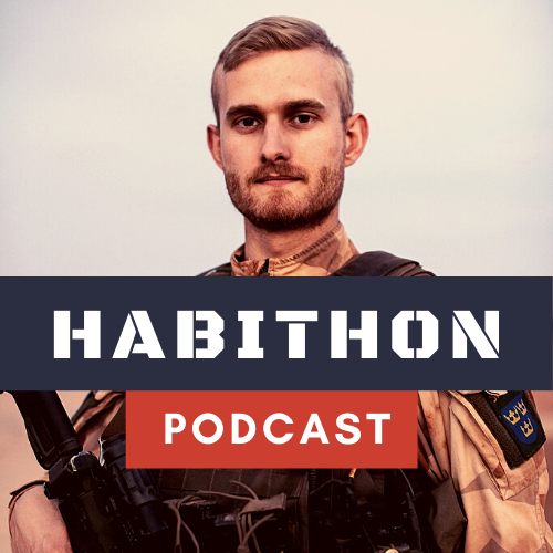 #17 Army Habits (ft. Max Karlsson)