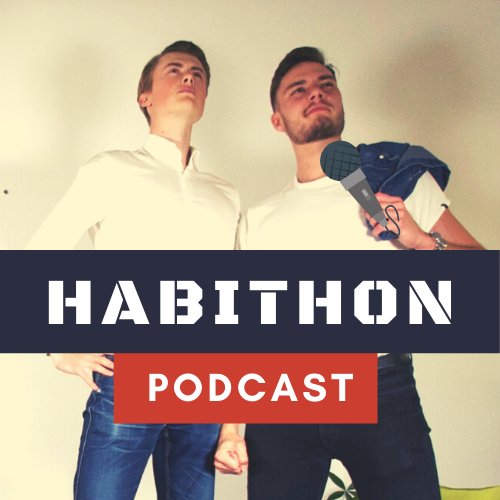 #21 The New Habithon is Here