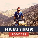 #36 Adventures Cycling from Sweden to Australia (ft. André Augustsson)