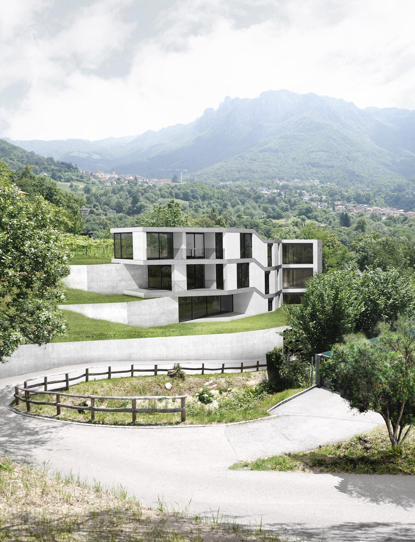 Residenza Anthea - Lugaggia