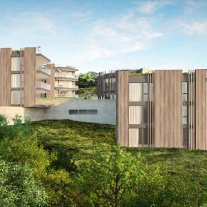 Residenza High Line