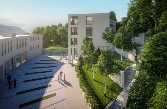 Habitrust Real Estate