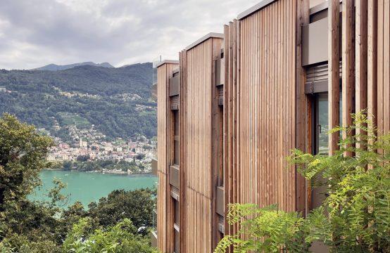 Residenza High Line – Appartamento 1B