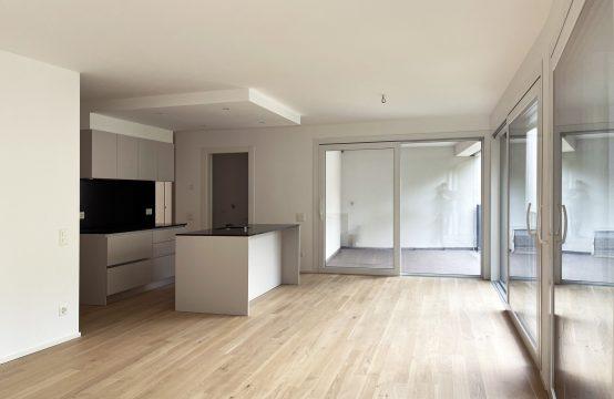 Appartamento 4.5 locali al piano 3