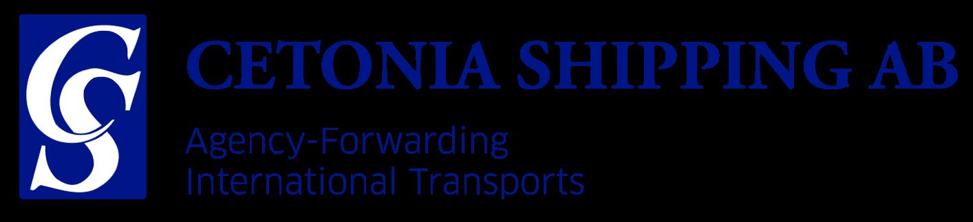 Cetonia Shipping