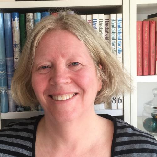 Anne Kristine Haugestad