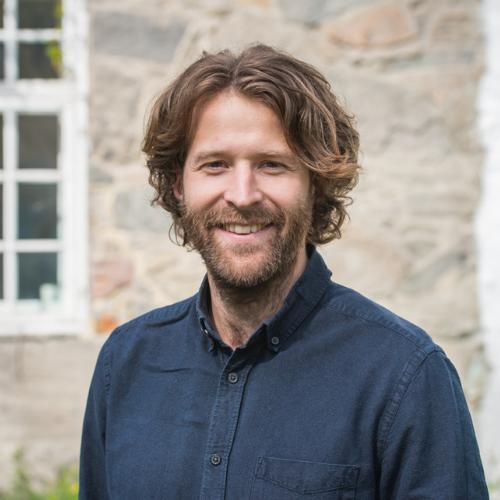 Erik Nakkerud