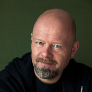 Ørjan N. Karlsson