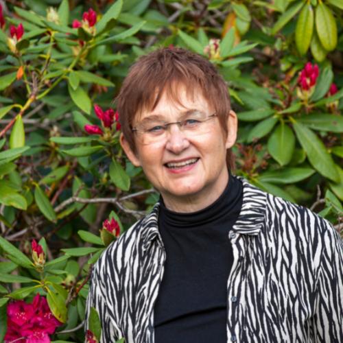 Kristi Kinsarvik