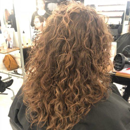 Krullend-haarkopie