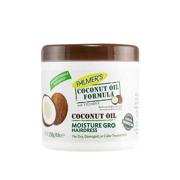 palmes coconut hair oil
