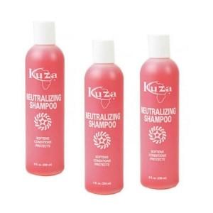 neutraliszing shampoo