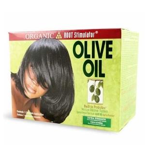 olive oil hair relaxer ekstra stærk