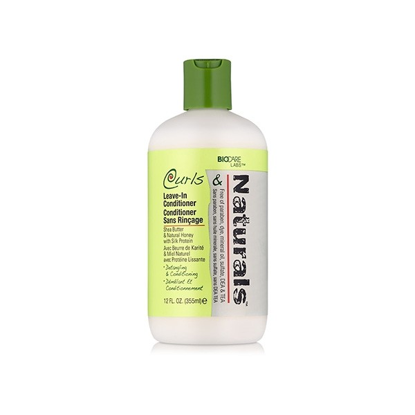 naturals afro hair product