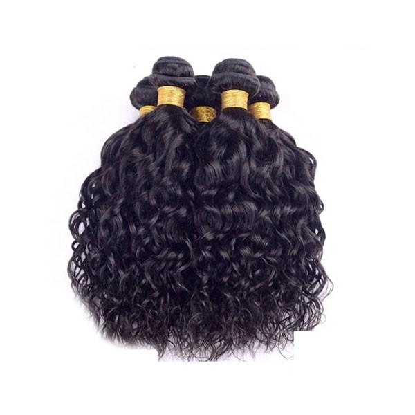 human hair italian wave