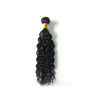 italian wave human hair