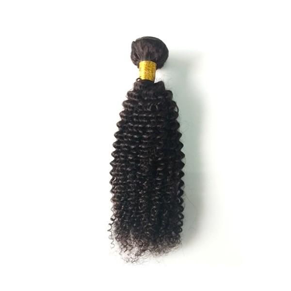human hair brazilian kinky