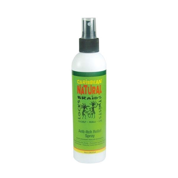spray kløe hovedbund