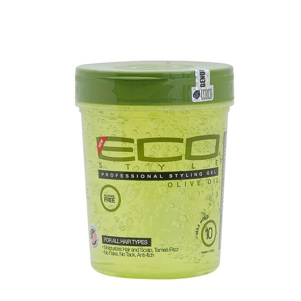 big jar eco styling gel