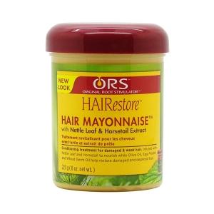 ors hairrestore hair mayonnaise
